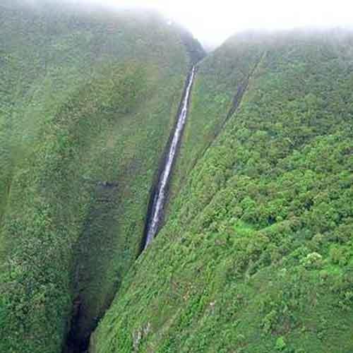 10 thác nước cao nhất thế giới - 3
