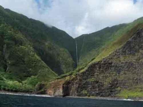 10 thác nước cao nhất thế giới - 2