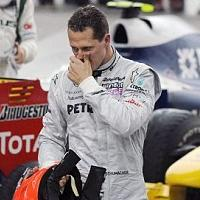 Michael Schumacher - Tin tuc Hnh nh Video Clip MI NHT - trang 2