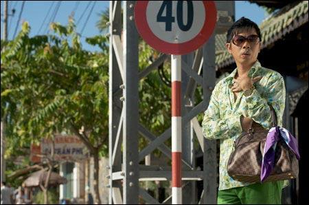 """Sao nam Việt với """" nghi án"""" đồng tính - 4"""
