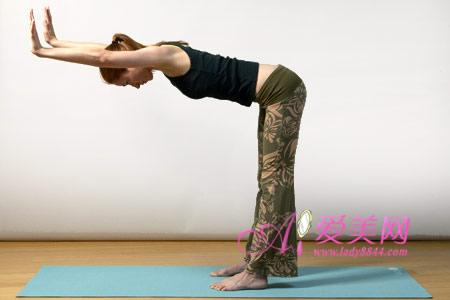 Làm đẹp: Thêm bài tập Yoga cho eo thon! - 1