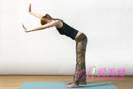 Làm đẹp: Thêm bài tập Yoga cho eo thon! - 2