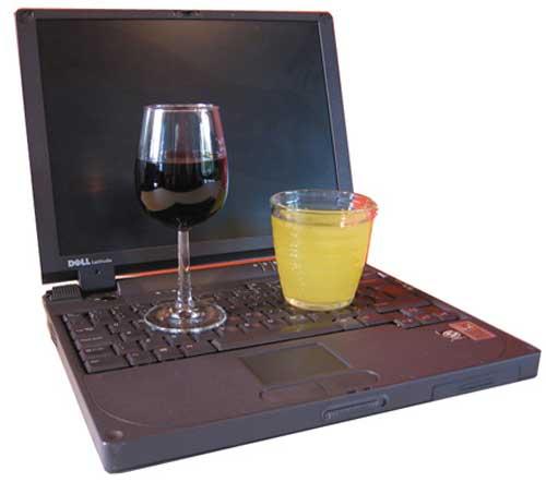 9 cách hay bảo quản laptop - 1
