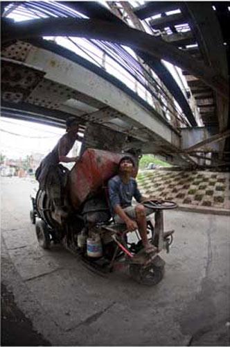 Ảnh vui chỉ có ở Việt Nam - 4