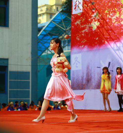 Những hình ảnh ấn tượng ở lễ hội Satsuki - 5