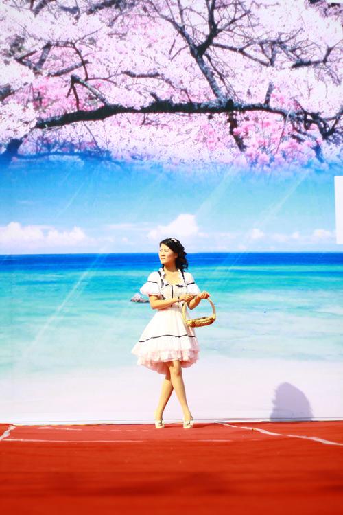 Những hình ảnh ấn tượng ở lễ hội Satsuki - 6