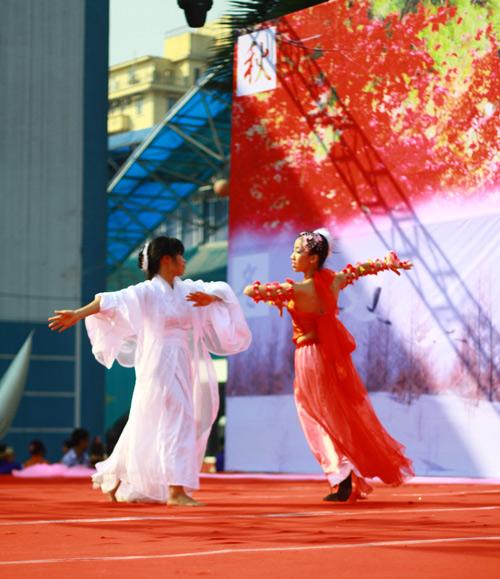 Những hình ảnh ấn tượng ở lễ hội Satsuki - 3