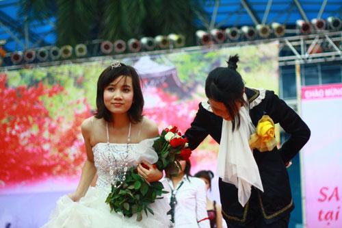 Những hình ảnh ấn tượng ở lễ hội Satsuki - 7