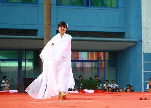 Những hình ảnh ấn tượng ở lễ hội Satsuki - 4