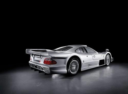 "Mercedes-Benz ""tái xuất"" mẫu xe khủng - 2"