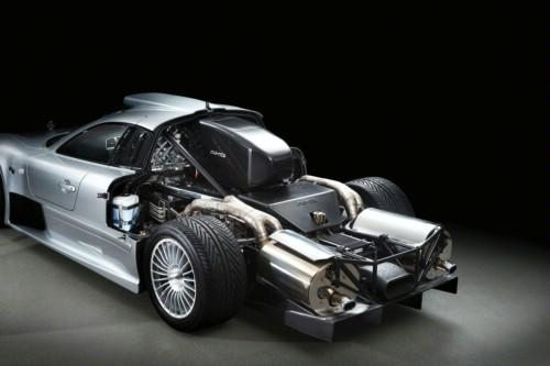 "Mercedes-Benz ""tái xuất"" mẫu xe khủng - 3"