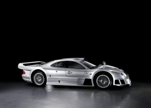 "Mercedes-Benz ""tái xuất"" mẫu xe khủng - 4"