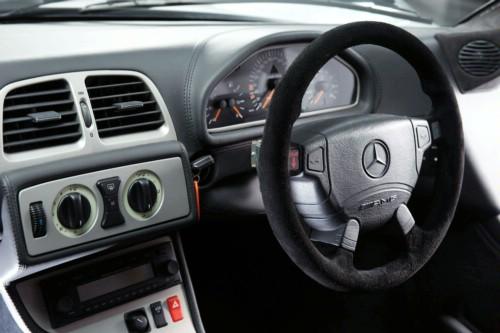"Mercedes-Benz ""tái xuất"" mẫu xe khủng - 5"