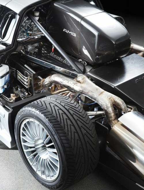 "Mercedes-Benz ""tái xuất"" mẫu xe khủng - 6"