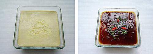 Ẩm thực: Xốn xang trứng hấp đậu hũ - 5