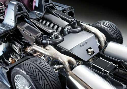 "Mercedes-Benz ""tái xuất"" mẫu xe khủng - 10"