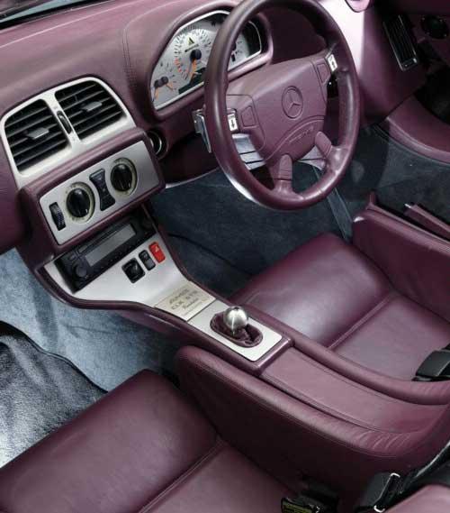 "Mercedes-Benz ""tái xuất"" mẫu xe khủng - 11"