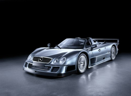 "Mercedes-Benz ""tái xuất"" mẫu xe khủng - 8"