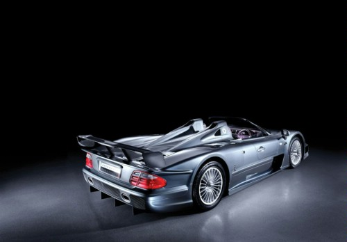 "Mercedes-Benz ""tái xuất"" mẫu xe khủng - 9"