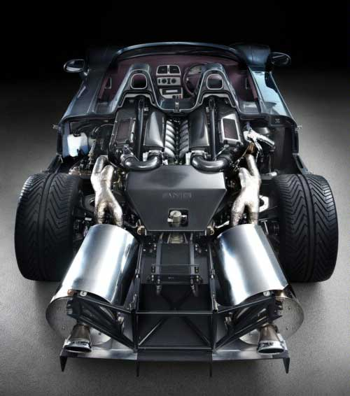 "Mercedes-Benz ""tái xuất"" mẫu xe khủng - 13"