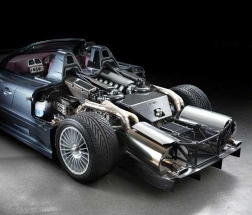 "Mercedes-Benz ""tái xuất"" mẫu xe khủng - 15"