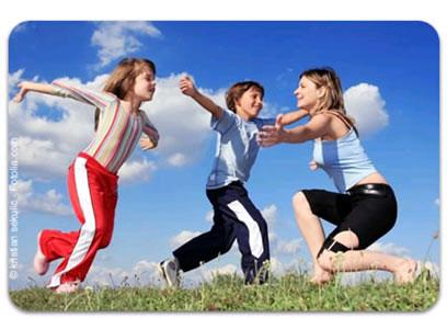 Cách khắc phục trẻ còi xương, suy dinh dưỡng - 1