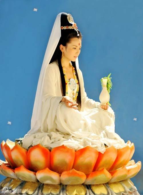 Lưu Đào: Hình mẫu Bồ tát chuẩn mực nhất - 8