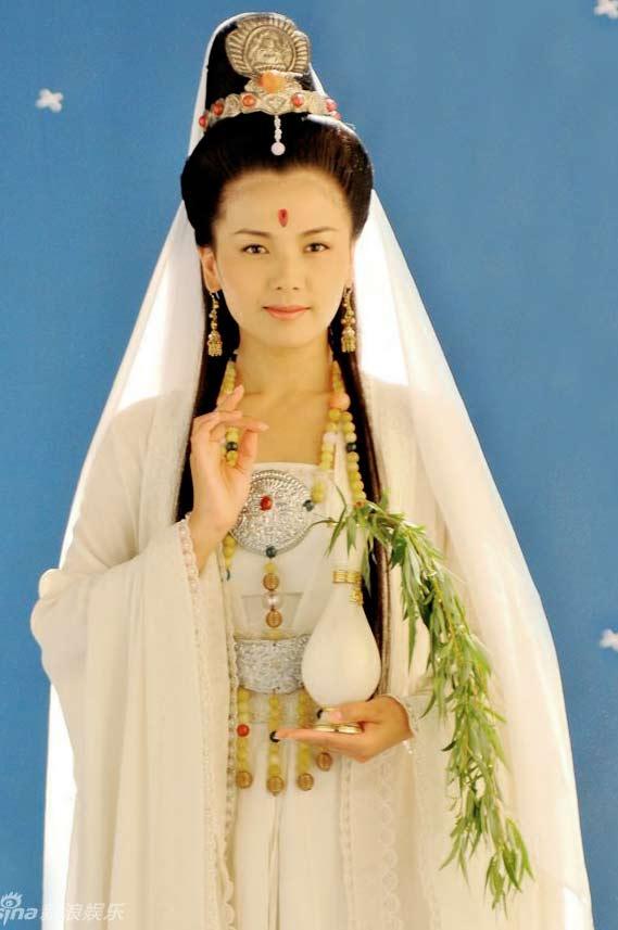 Lưu Đào: Hình mẫu Bồ tát chuẩn mực nhất - 6