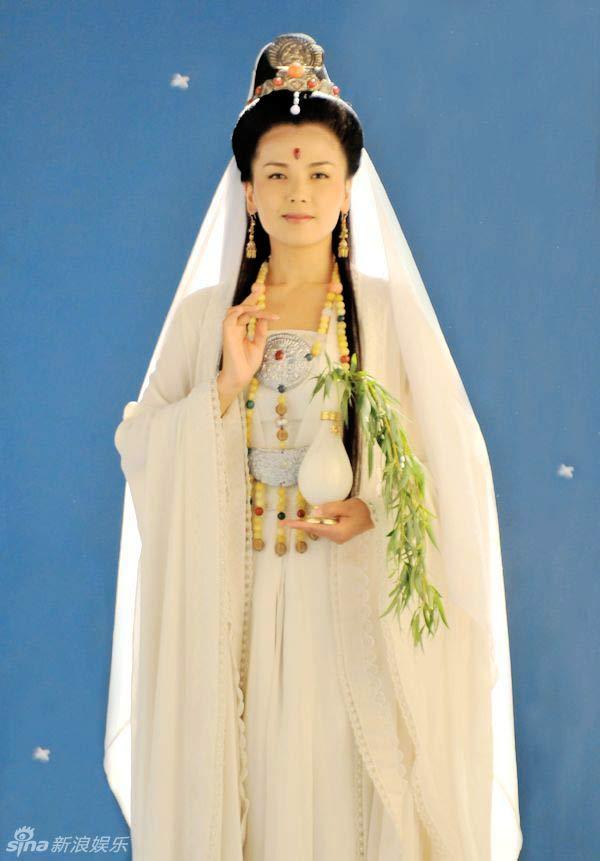 Lưu Đào: Hình mẫu Bồ tát chuẩn mực nhất - 14