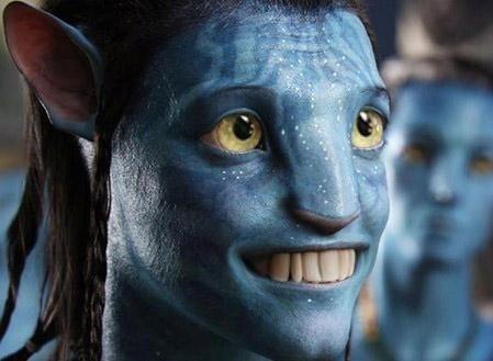 Tôn Ngộ Không 'khiếp' hơn cả Avatar - 3