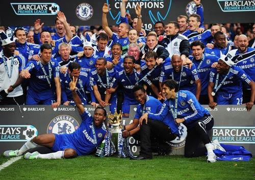 Màu xanh phủ bóng Premiership (Tổng hợp giải Ngoại hạng Anh vòng 38) - 2