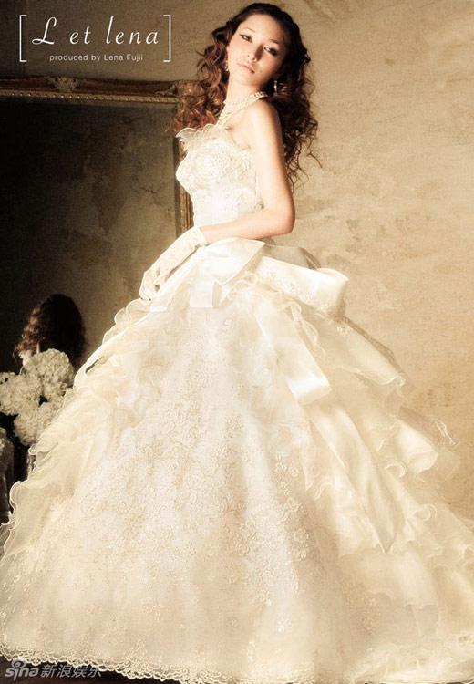 Nàng dâu quyến rũ mọi ánh nhìn - 5