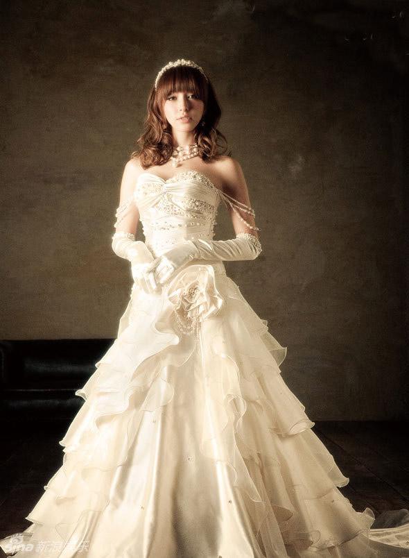 Nàng dâu quyến rũ mọi ánh nhìn - 7