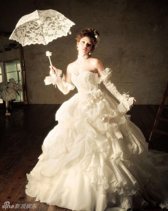 Nàng dâu quyến rũ mọi ánh nhìn - 8