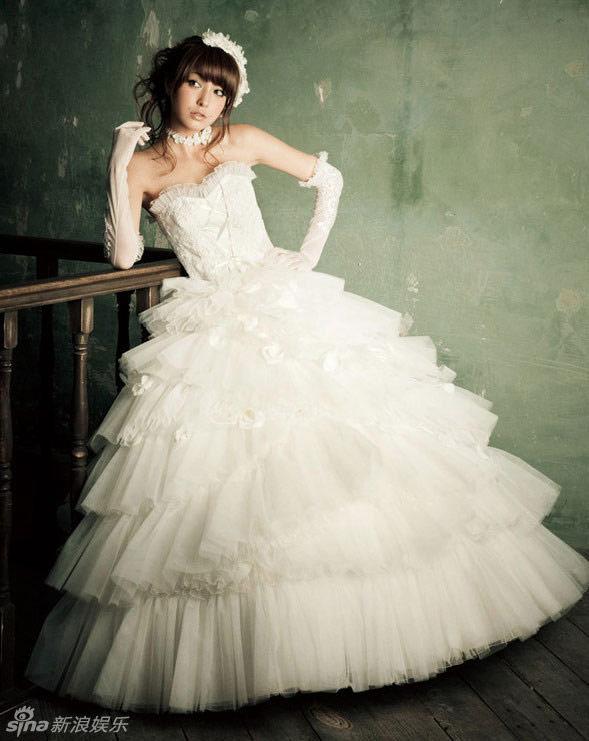 Nàng dâu quyến rũ mọi ánh nhìn - 12