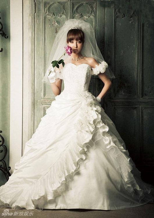 Nàng dâu quyến rũ mọi ánh nhìn - 13