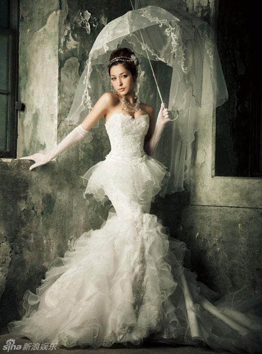Nàng dâu quyến rũ mọi ánh nhìn - 16