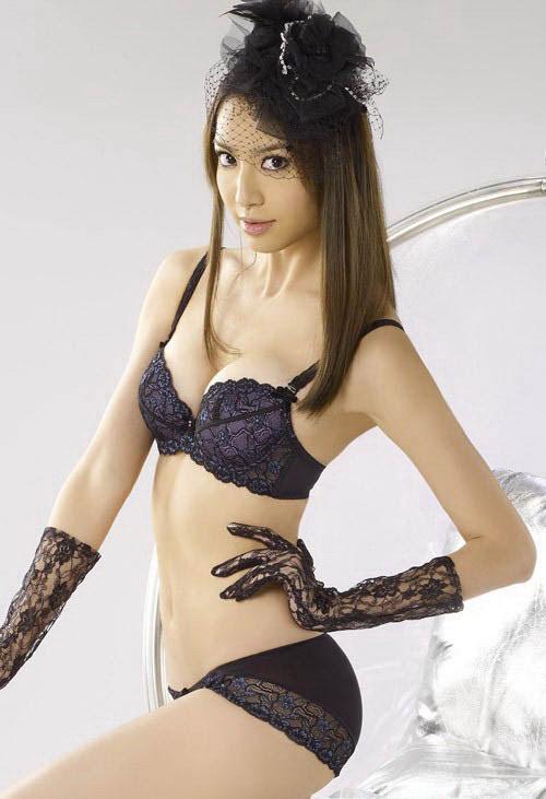 Nữ diễn viên gợi cảm nhất Đài Loan - 8