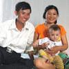 Thiếu nữ Việt có trái tim nằm bên phải
