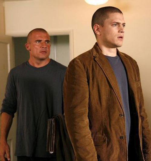 Michael Scofield  – anh hùng lãng tử của Vượt Ngục - 4