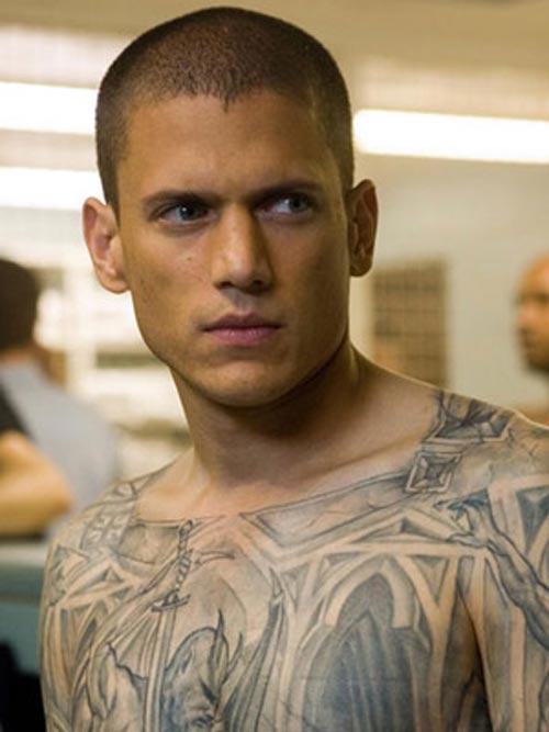 Michael Scofield  – anh hùng lãng tử của Vượt Ngục - 5