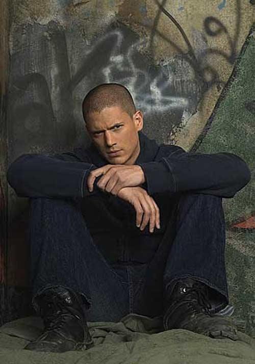 Michael Scofield  – anh hùng lãng tử của Vượt Ngục - 6