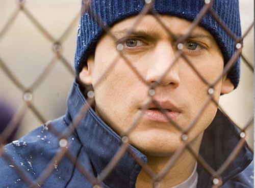 Michael Scofield  – anh hùng lãng tử của Vượt Ngục - 7