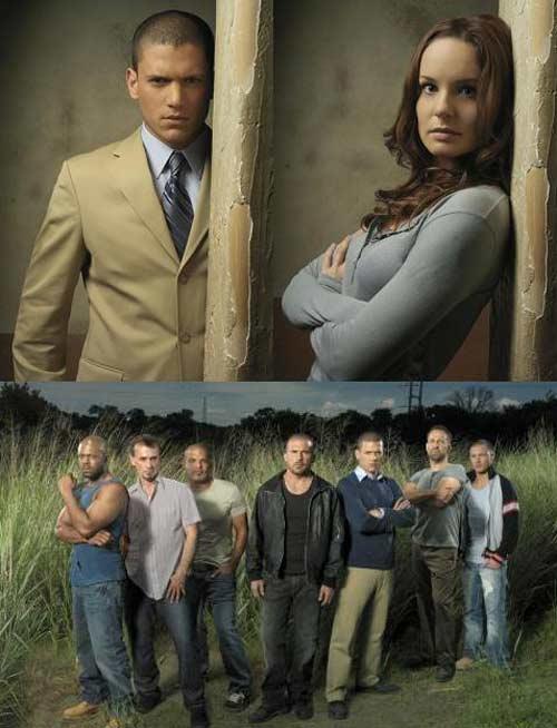 Michael Scofield  – anh hùng lãng tử của Vượt Ngục - 9