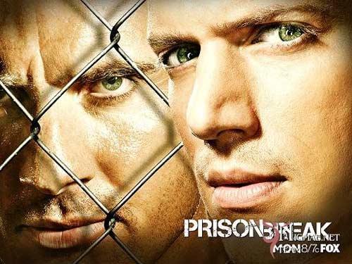 Michael Scofield  – anh hùng lãng tử của Vượt Ngục - 10