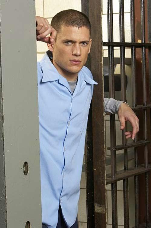 Michael Scofield  – anh hùng lãng tử của Vượt Ngục - 11