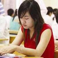 """Tỷ lệ """"chọi"""" vào đại học Nha Trang"""