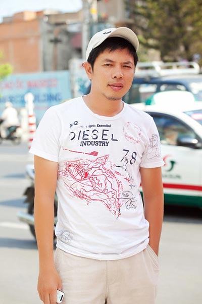 Thái Hòa: 'Hạnh phúc vì được gọi là chị Hội' - 6