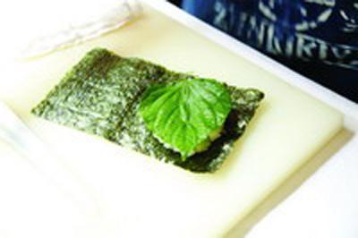 Ẩm thực: Tự làm sushi Nhật - 2