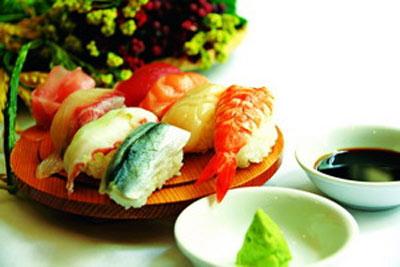 Ẩm thực: Tự làm sushi Nhật - 1